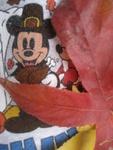 Pilgrim Mickey