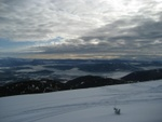 View from Schweitzer