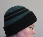 Raffle Hat